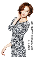 [PNG] Lee Da Hee 03 by CupcakeSwift