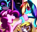 party time by C-D-I