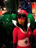 SDCC 2010 - Star Sapphire by bethanyagogo