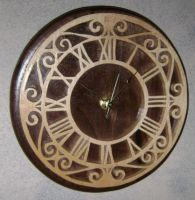 Victorian Clocks by Charosheth