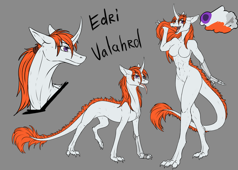 Edri reference by Sunny125