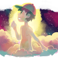 Ness by sweating