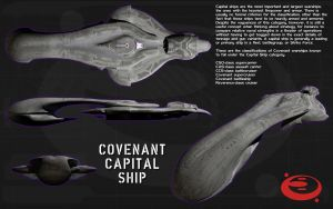 Covenant Capital Ship ortho by unusualsuspex