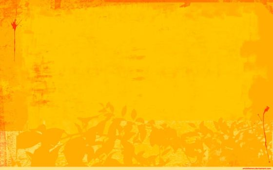 abstract yellow by erichilemex