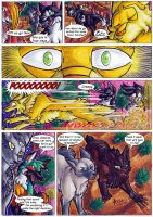 Chakra -B.O.T. Page 76 by ARVEN92