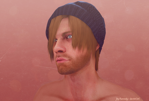 Beanie Series - Leon by Jay-Kennedy