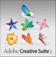 Adobe CS2 Suite-Win by MugenB16