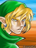 Link New by Infinity999