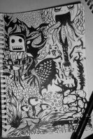 Doodle by WarGFX
