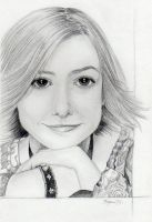 Alyson Hannigan by majann