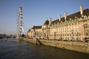 London view2 by NickiStock