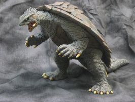Gamera 99 by Legrandzilla