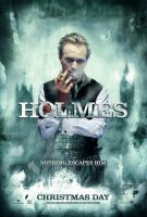 My Holmes by Jaymasee