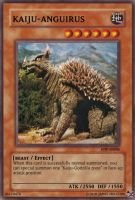 anguirus card by lucario515