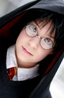 HP - Harry Potter by Moi-rin