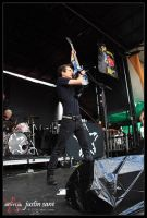 justin sane - anti flag - 03 by digimatte