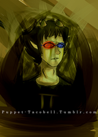 Sollux Captor by Kurikipi