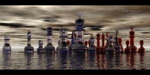 Chess08 3 by TLBKlaus