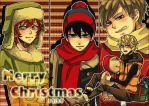 South Park : Merrty Christmas by sujk0823