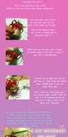 KiLLER LADY: GUMI crown necklace DIY tutorial PT.2 by kimusensei