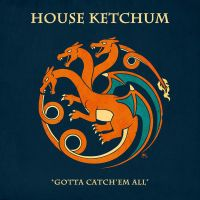 House Ketchum by AndrewKwan