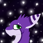 Starry Stars [Commission] by LastbutnotAlise