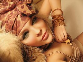 Jungle by Serendipiti