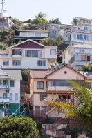 Catalina Housetops by FellowPhotographer