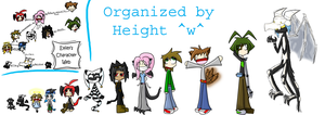 Heights by eyfey
