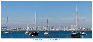 San Diego Standy by AndrewShoemaker