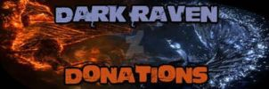 Donate Button For Dark Raven :) by TaintedVampire