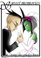 That wedding picture by SWING-21
