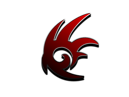 Shadow the hedgehog Logo by BulletTheElite