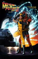 Days of Future Past 2 by reau