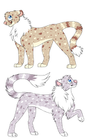 Cheetah 'sona Ref by EclipseThe1st