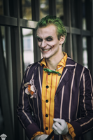 Joker (Arkham Asylum) 7 by ThePuddins