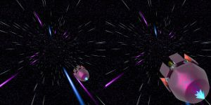 COTCSF HyperSpace Starfield WP by taketo-take-to-stock