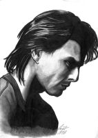Drawning-Tom Cruise -scan by lekabr