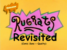 Rugrats Revisited - Part 4 by PentiumMMX