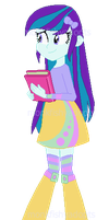 DaisyLou -Equestria Girl Adoptable Auction- CLOSED by MonkFishyAdopts