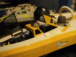 Ywing crew by toyphototaker
