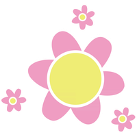 Gem Blossom Cutie Mark by AquaticNeon