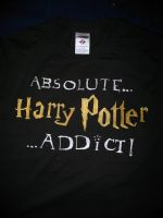 HP Addict by EvenDeathLies
