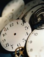 Old Clocks 3156253 by StockProject1
