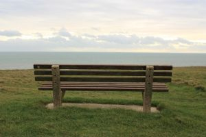 Bench 2 by CAStock