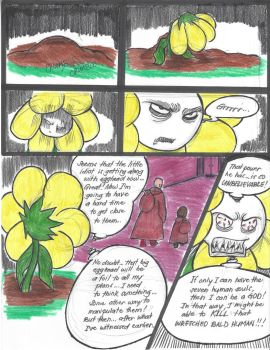 One Punch Tale - Ep.3: The Skeleton Brothers pg2 by Cashopeia