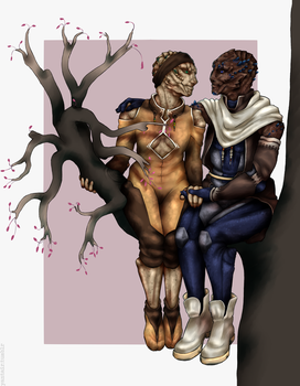 Tree by bacon-tits