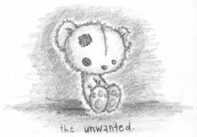 theUNWANTED. by chelx
