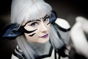 VoE: Handsome and sneaky by JellyfishCosplay