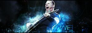 Metallica by Wallbanger6